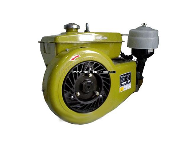 Дизельный двигатель R 170 F
