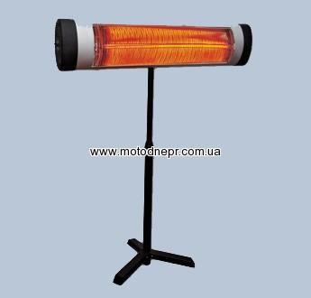 Карбоновый инфракрасный обогреватель Element IR-1800 (с ногой)