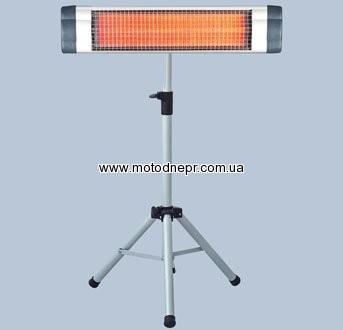 Кварцевый инфракрасный обогреватель Element KVH-2501