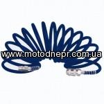 Спиральный шланг FORTE SHC-10PU
