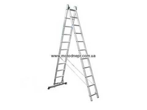 Универсальная лестница ITOSS 8615