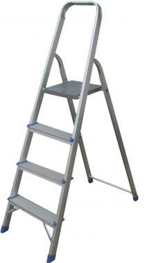 Лестница алюминиевая Кентавр 3С