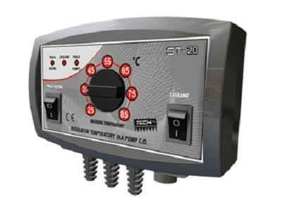 Командо-контролер (панель управления) SТ-20