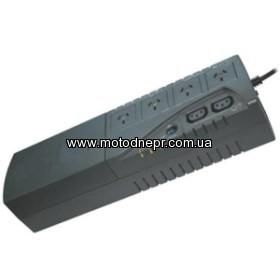 Стабилизатор напряжения напольный FORTE PR-500D (140-260 В)