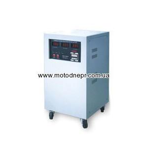 Стабилизатор напряжения FORTE PDR-10kVA (260-430В, 3 фазы)