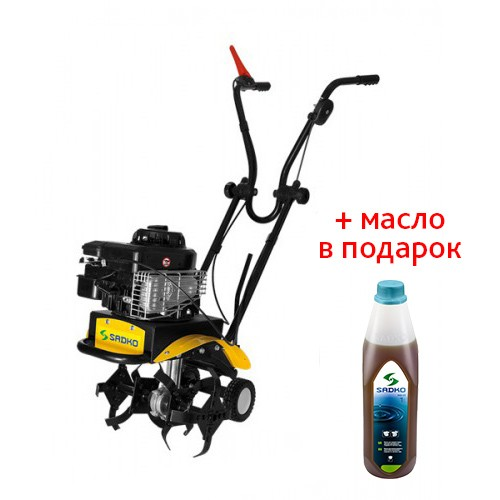 Мотокультиватор sadko Т-380 B & S