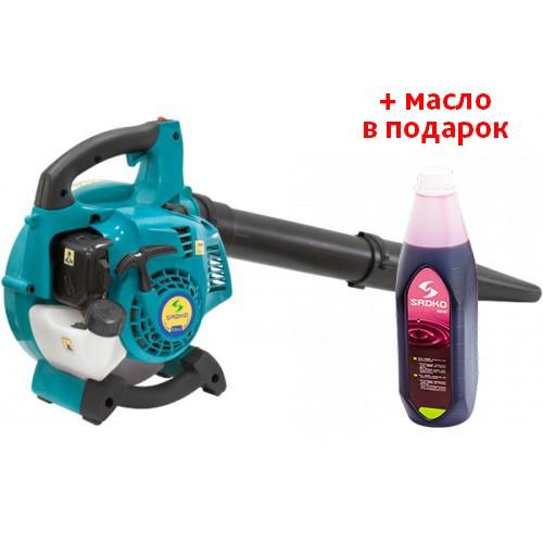 Пылесос бензиновый SADKO BLV-260G