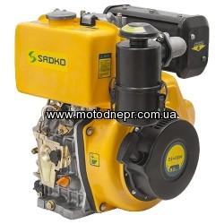 Двигатель дизельный Sadko DE-410M