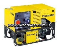 Бензиновый генератор EISEMANN H2801 2,5 кВт.