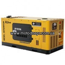 Дизельная электростанция ENERGY POWER EP 19STA 12/15 кВт.