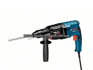 Перфоратор Bosch GBH 2-24 DF Professional