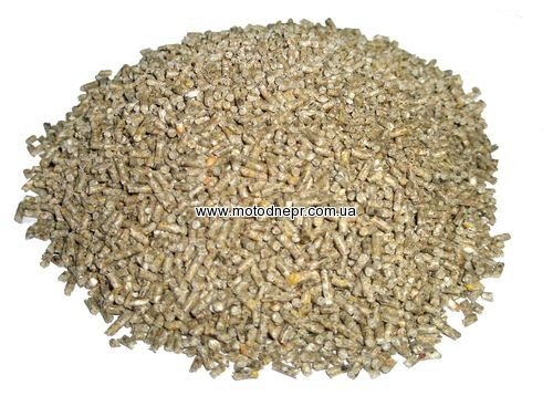"Buy Starting compound feed ""to Ptashina shchastya"" 10 kg"