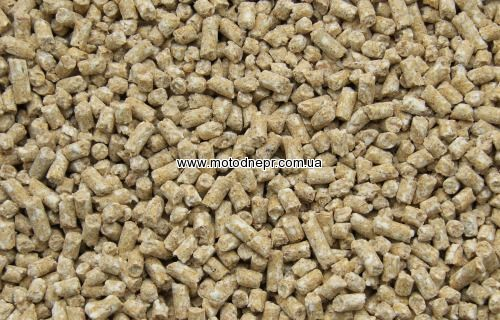 """Buy Starting forage for ducks, geese, curia """"Zlatokorm"""" of 25 kg"""