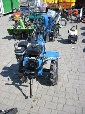 Мотоблок бензиновый Кентавр МБ 2070 Б-3