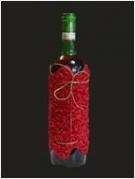 Упаковка для бутылки, Gorset-na-butelke-ekskluzywny