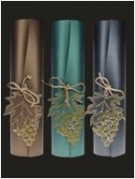 Туба для вина, Ekskluzywna-tuba-na-alkohol-z-wzorem-wypuklym
