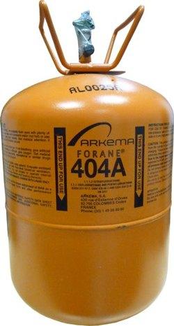 R404a freon