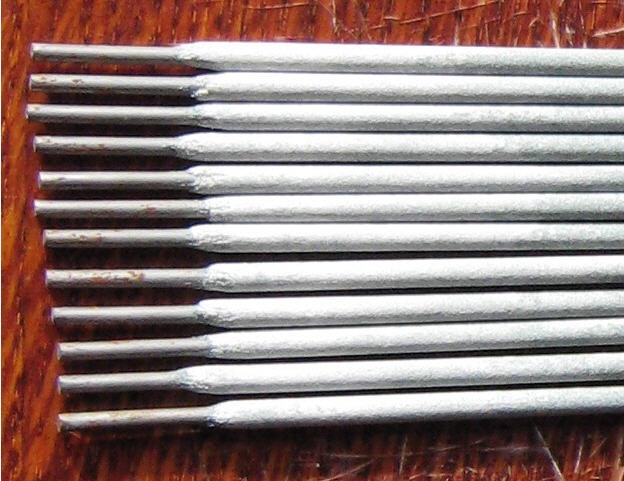 Купить Электрод ОЗЛ-8 для сварки высоколегированных сталей диаметр 4,0 мм