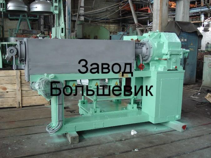 Купить Изготовление экструдеров для полимеров