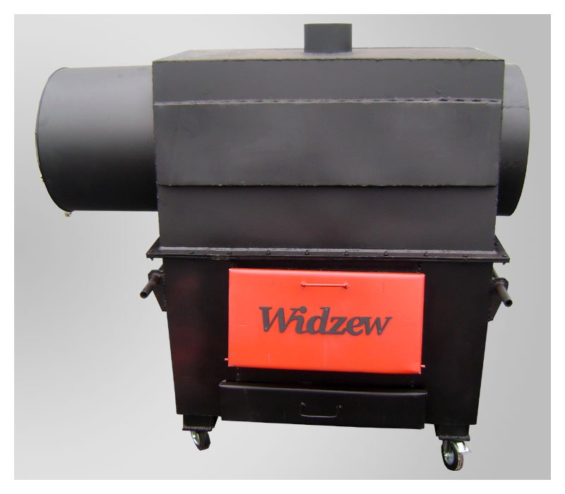 Buy The heat gun (heatgenerator) on solid fuel industrial TG-50