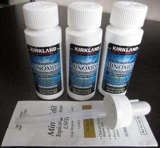 миноксидил для волос инструкция по применению и цена - фото 5