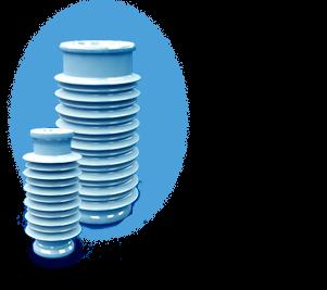 Купить Покрышки для маслонаполненных и газонаполненных вводов П 700/240-1М