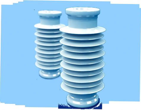 Купить Покрышка для конденсаторов связи, трансформаторов тока и напряжения П 645/340 О