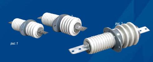 Buy Insulator the through passage reinforced IP-10/1600-7,5 U 3
