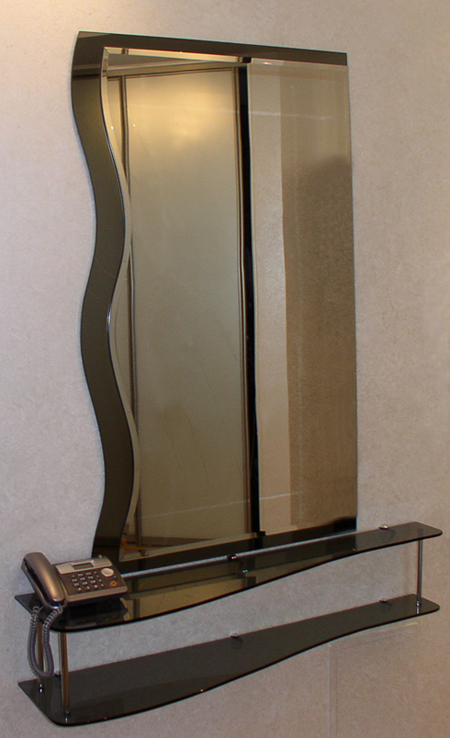 Зеркала  каталог цены
