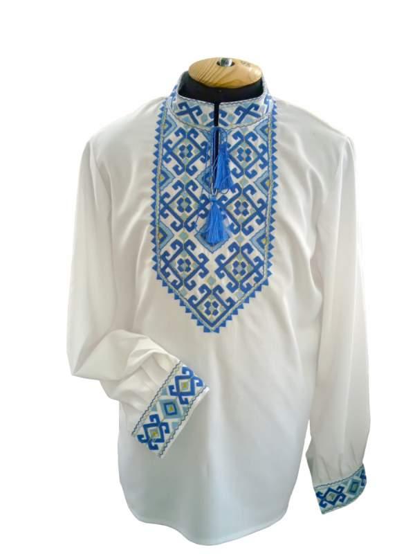 Вишиванка українська для чоловіка Україна купити в Харків 270eaa42a4753