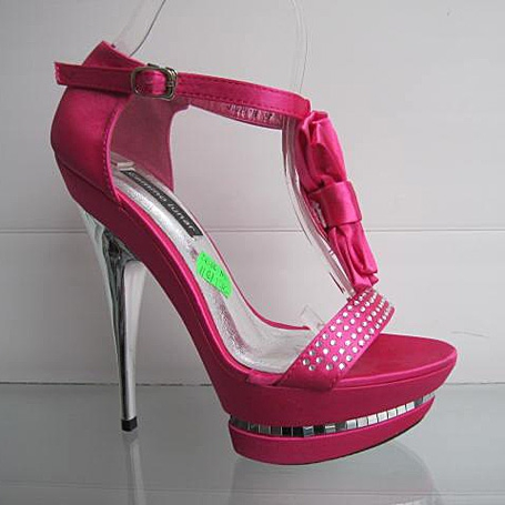 Модная обувь: женские туфли 2 16, фото Какие туфли в