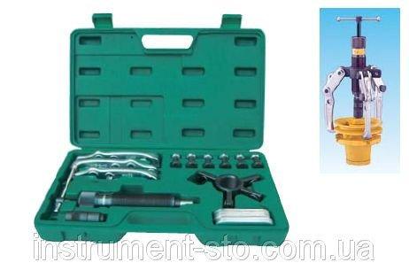Купить Универсальный гидравлический съемник с сепаратором диаметр 37,7ммхL60х16t AE310001 (Jonnesway, Тайвань)