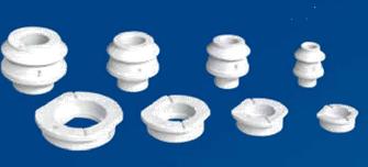 Купить Изолятор проходной неармированный для съемных трансформаторных вводов серия А 1-250 DIN 42530
