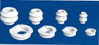 Buy The checkpoint insulator which is not reinforced for removable transformer inputs the series B 630 DIN 42530