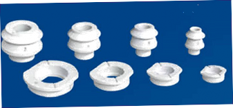 Buy The checkpoint insulator which is not reinforced for removable transformer inputs the series A 1-1000 DIN 42530
