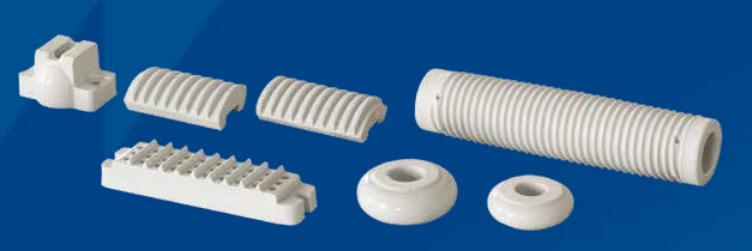 Buy Low-voltage hardware porcelain, IMBSh.757532.012, 3457-P plug