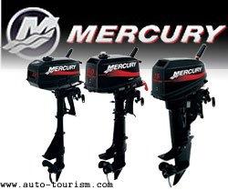 расшифровка маркировки лодочных моторов mercury
