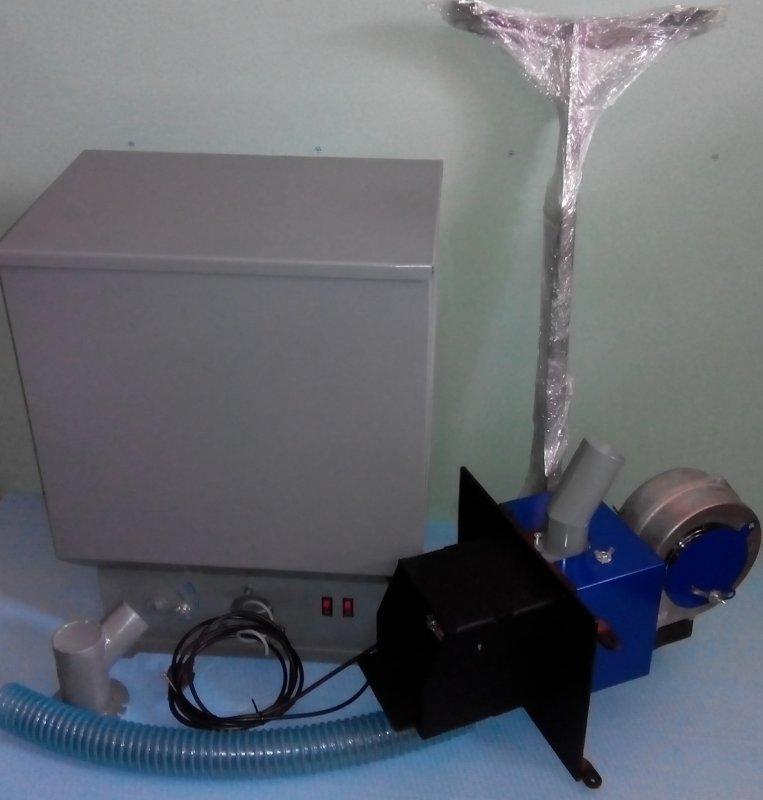 Купить Пеллетная горелка АВТОТРОН 15 кВт