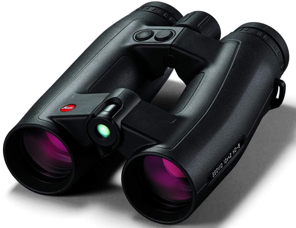 Бинокли Leica Geovid 10х42 HD-B