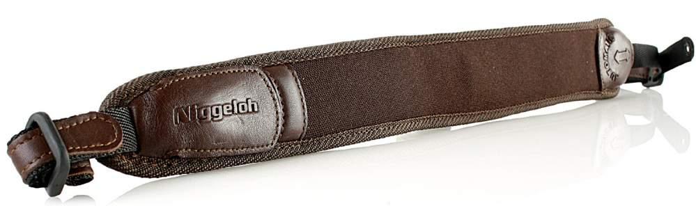 Ремень для ружья 1011-00026 Gewehrgurt Automatic braun