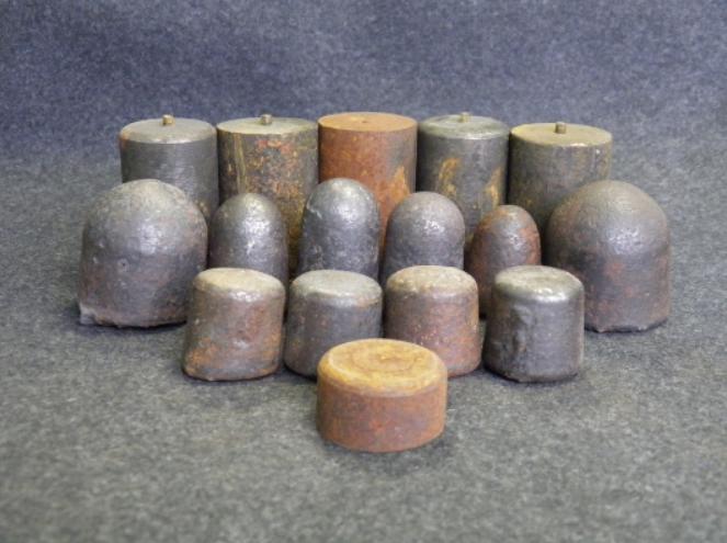 Цильпебсы для помола руды, шлага, угля