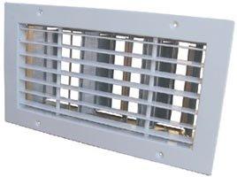 Купить Алюминиевый вентиляционный профиль