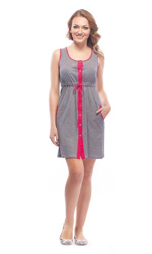 Халат женский модель: 02410