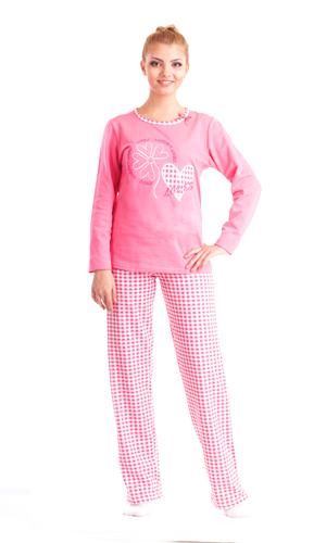 Пижама женская модель: 4267/1297 ВП