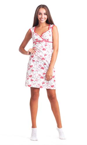 Сорочка женская модель: 4234/01205