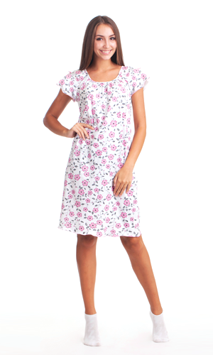 Сорочка женская модель: 4166/1314