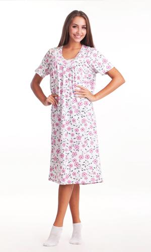 Сорочка женская модель: 196/237