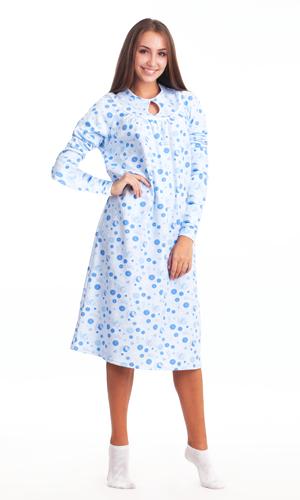 Сорочка женская  модель: 3989/985