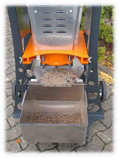 Дробилка древесных отходов для дома роторная дробилка смд 75 принцип работы