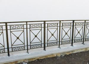 Купить Кованые ограды